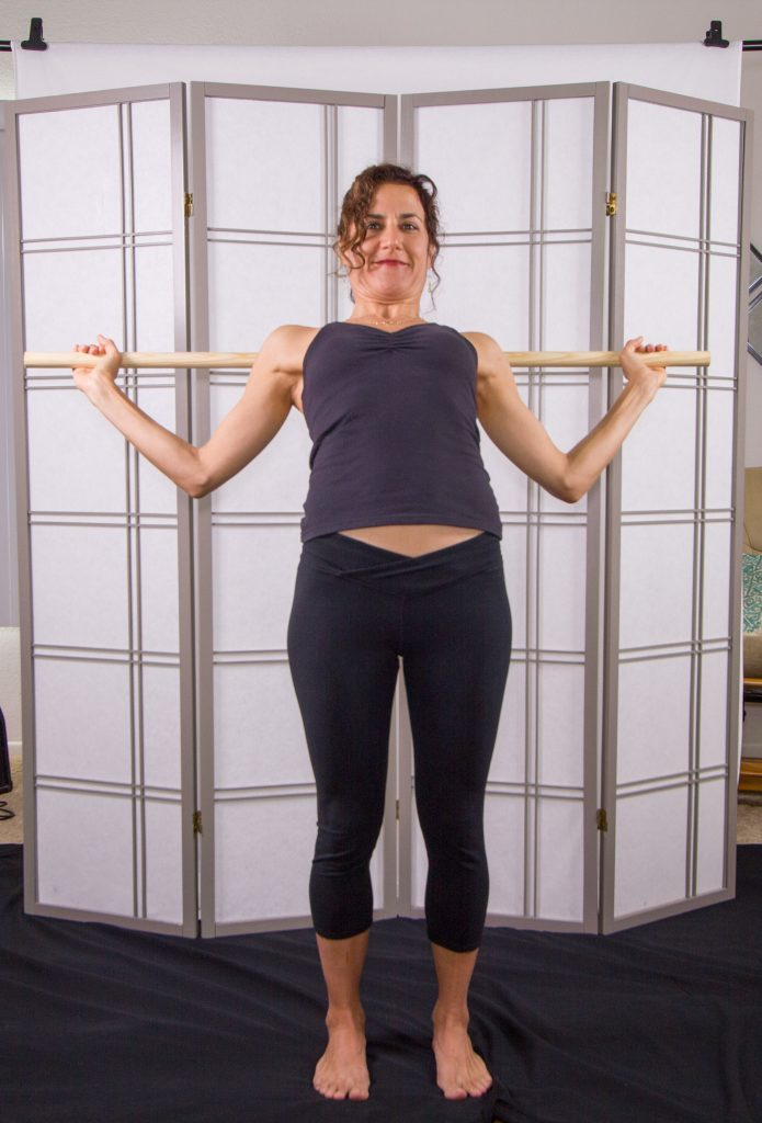 Exercises To Improve Neck Stiffness Posture Possible