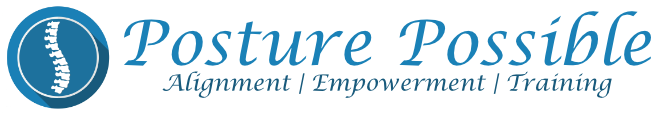 Posture Possible Logo