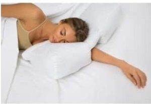 Best Pillow For Side Sleepers Posture Possible